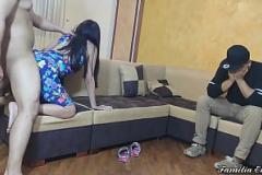 Bigo live sex Dazzling pussy pumping for busty Buruma Aoi