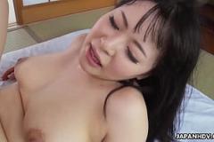 Phim sax Rui Hayakawa provides blowjob in a very sensual way
