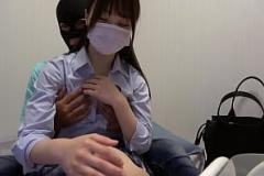 Phim sex lau xanh Nude woman Risa Shimizu amazing sex with random guy