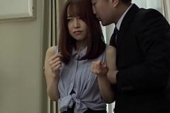 Sex ba gia viet nam Yui Kasugano gets hard fucked in the sauna